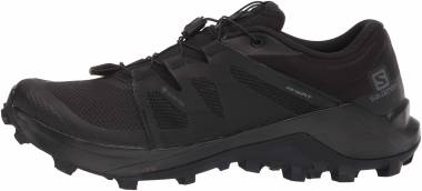 Salomon Wildcross GTX - Black (L410530)