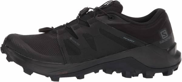 Salomon Wildcross GTX - Black (L410530)