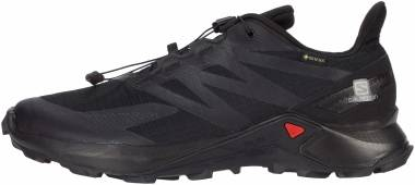 Salomon Supercross Blast GTX - Black (L411085)