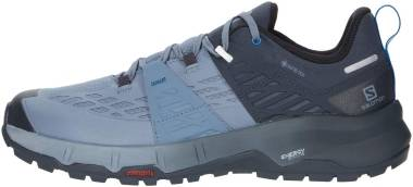 Salomon Odyssey GTX - India Ink/Flint/Impe (L411450)