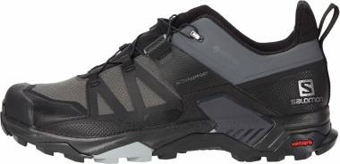 Salomon X Ultra 4 GTX - Magnet/Black/Monument (L413851)
