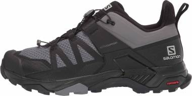 Salomon X Ultra 4 - Quiet Shade/Black/Quiet Shade (L413856)