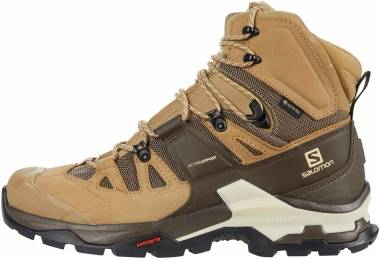 Salomon Quest 4 GTX - Brown (L412927)