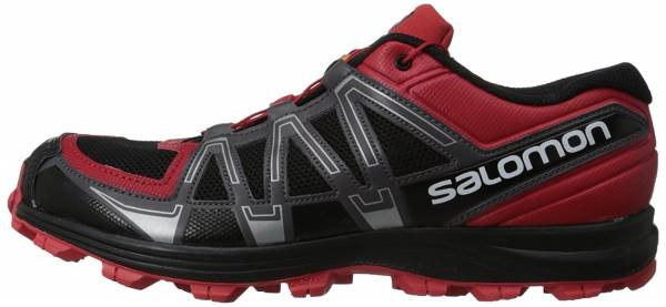 Salomon Fellraiser men multicoloured