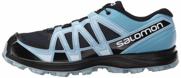 Salomon Fellraiser woman blue