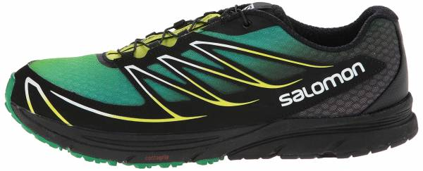 Salomon Sense Mantra 3 men fern green/black/gecko green