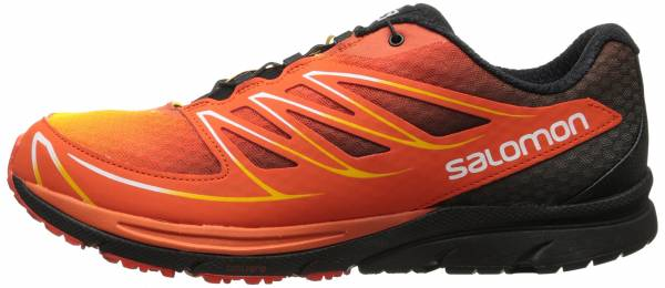 Salomon Sense Mantra 3 men orange