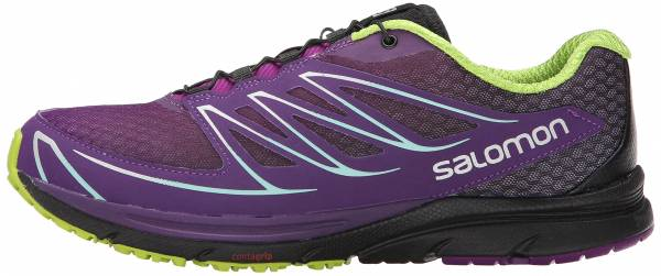 Salomon Sense Mantra 3 woman passion purple/cosmic purple