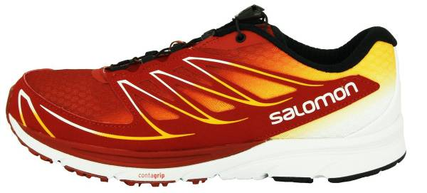 Salomon Sense Mantra 3 men red