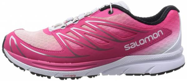 Salomon Sense Mantra 3 woman pink
