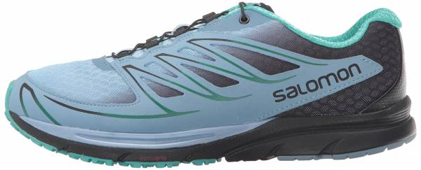 Salomon Sense Mantra 3 woman blue