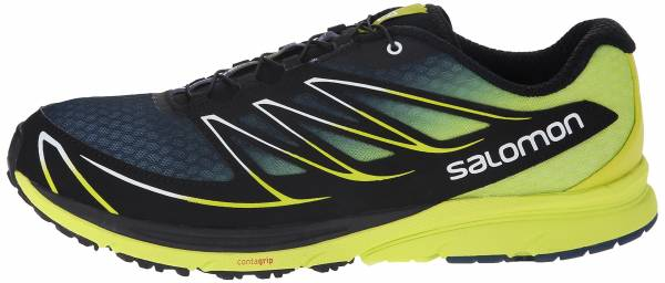 Salomon Sense Mantra 3 men slate blue/gecko green/black