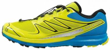 Salomon Sense Pro Yellow Men