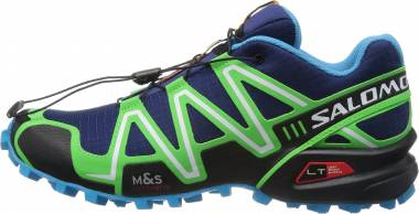 Salomon Speedcross 3 - Blue (L360027)