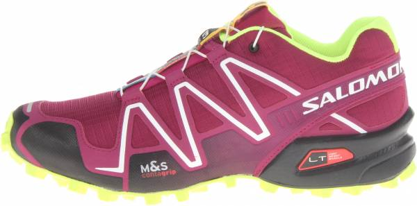 427224c65 12 Reasons to/NOT to Buy Salomon Speedcross 3 (Jul 2019) | RunRepeat