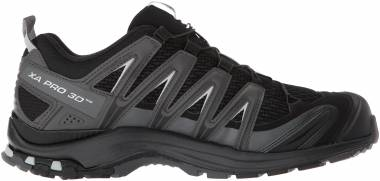 Salomon XA Pro 3D - Black/Magnet/Quite S