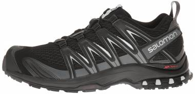 Salomon XA Pro 3D - Black/Magnet/Fair Aqua (L392514)