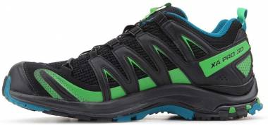 Salomon XA Pro 3D Black Men