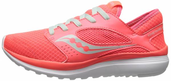 Saucony Kineta Relay woman coral/mint