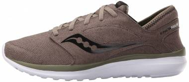 Saucony Kineta Relay - Brown/Canvas (S2524414)