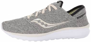 Saucony Kineta Relay Grey Beige Men