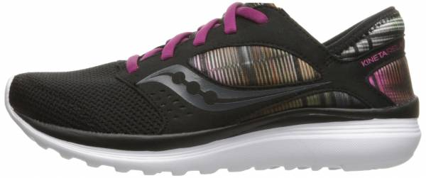 Saucony Kineta Relay Black