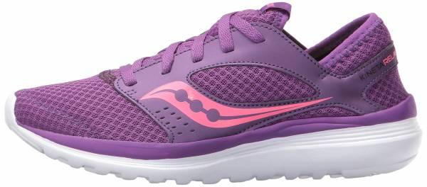 Saucony Kineta Relay woman purple/pink
