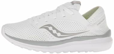 Saucony Kineta Relay - White/Grey (S152449)