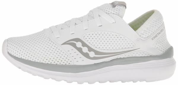 Saucony Kineta Relay Lightweight Running Shoe the most