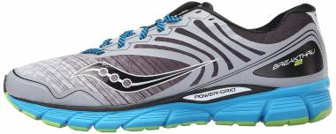 very low cost Saucony Breakthru 2 Running Shoes Wode los hombres