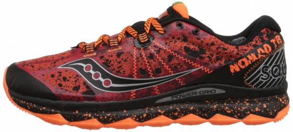 Saucony Men's Nomad TR Trail Running Shoe
