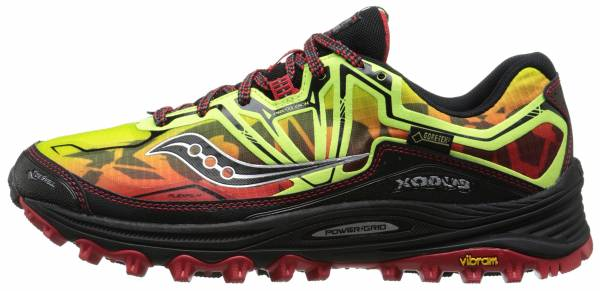 6f46a1959e6b 8 Reasons to NOT to Buy Saucony Xodus 6.0 GTX (Apr 2019)
