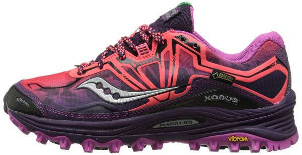 6f0205feaf6d 8 Reasons to NOT to Buy Saucony Xodus 6.0 GTX (Apr 2019)