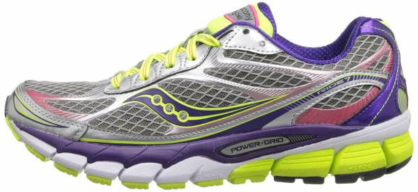 Only £76 + Review of Saucony Ride 7
