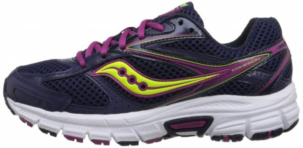 7 Reasons to NOT to Buy Saucony Cohesion 8 (Mar 2019)  955c6f5c8