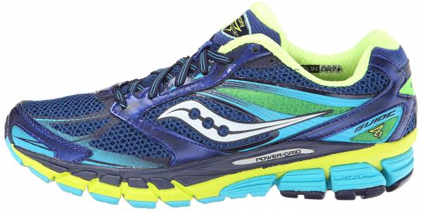 saucony guide 8 women's shoes