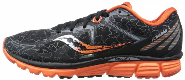 Only £89 + Review of Saucony Kinvara 6