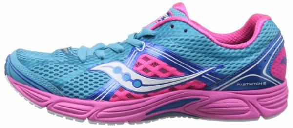 1420f79f0a75 8 Reasons to NOT to Buy Saucony Fastwitch 6 (Apr 2019)