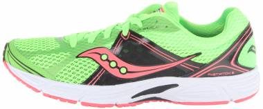 Saucony Fastwitch 6 Green Men
