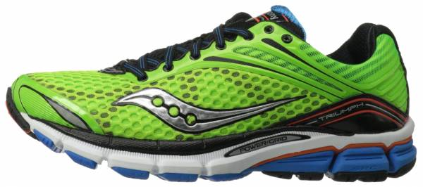 8 reasons to/not to buy saucony triumph 11 (october 2017 ) | runrepeat