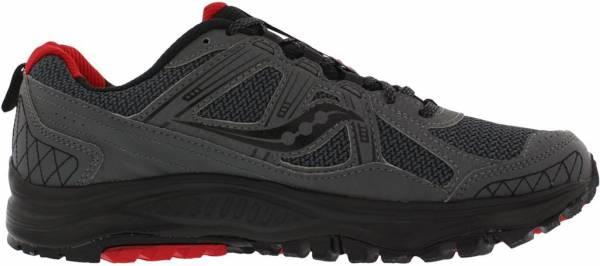 Saucony Excursion TR 10 - Grey/Black/Red (S2530110)