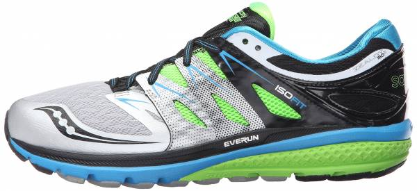 Buy Saucony Zealot ISO 2 - Only $35 Today | RunRepeat