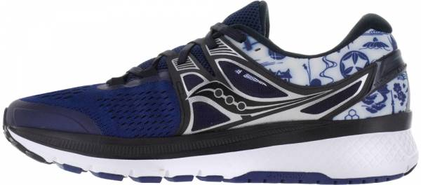 saucony triumph iso review runner's world
