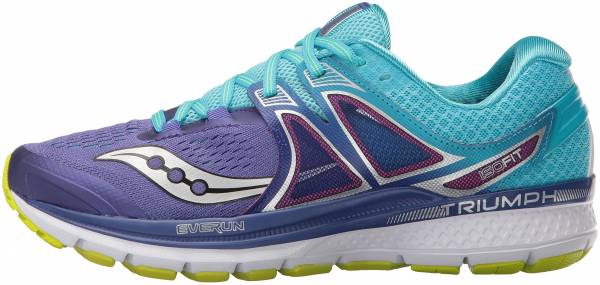 02e950c0 12 Reasons to/NOT to Buy Saucony Triumph ISO 3 (Aug 2019) | RunRepeat