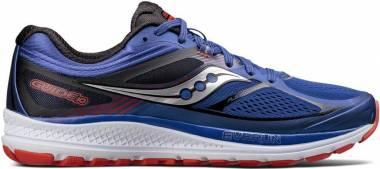 Saucony Guide 10 - Blue