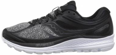 Saucony Guide 10 - Black (S103621)
