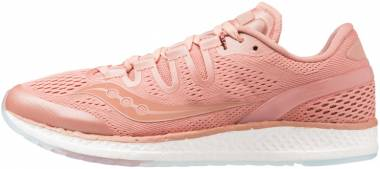 Saucony Freedom ISO - Pink (S2035552)