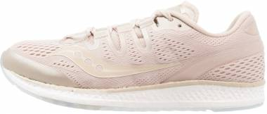 Saucony Freedom ISO Beige Men