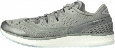 Saucony Freedom ISO - Grey