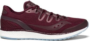 b4d79a04 Saucony Freedom ISO